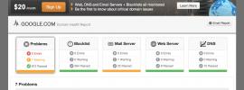 SPF DKIM BLackList Check