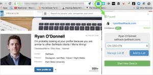 ryan odonnell linkedin profile